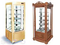 Холодильна шафа ШХСДп(Д)-0,5 «АРКАНЗАС R»