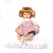 Дитяча подарункова лялька Емі