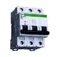 Автоматический выключатель Промфактор АВ2000 3Р С 63А