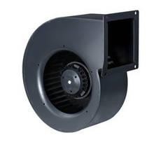 Вентилятор радіальний Флюгер (Fluger) OB 160