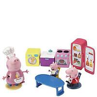 Игровой набор Peppa Кухня Пеппы