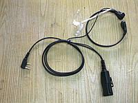 Ларингофон TM-1625 под Kenwood, Baofeng, Quansheng, etc