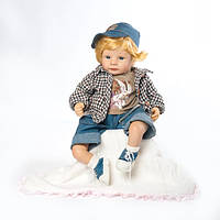 Детская подарочная кукла Майкл