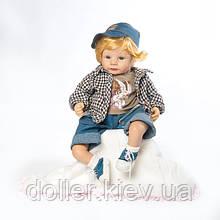 Дитяча подарункова лялька Майкл