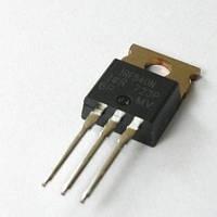 Транзистор полевой IRF540N 33A 100V N-ch TO-220