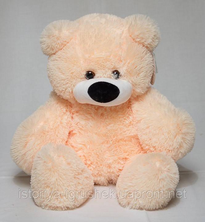 Медведь сидячий Бублик 95 см (цвета в ассортименте)