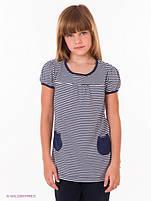 Детские водолазки с принтами, туники, блузы, джемпера для девочки