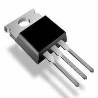 Транзистор полевой IRFI840PBF