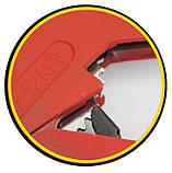 Труборез для пластиковых труб PP, PVC, PE, 0-42мм, фото 2