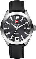 Швейцарские часы Swiss Military Hanowa 05-4185.04.007