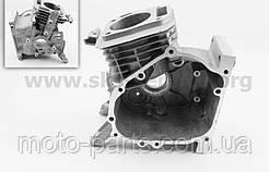 Блок двигателя 168F