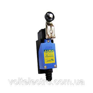 Кінцевий вимикач МЕ 8104 Аско 5А, АС220