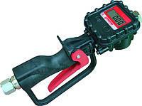 Механический кран-счетчик для масла PMGE-40 (Gespasa), фото 1