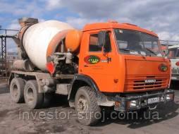 цена бетона м-200 Харьков