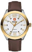 Швейцарские часы Swiss Military Hanowa 05-4185.55.001.007