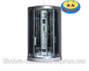 Гидромассажный Бокс 80x80x210 см | 8805 REM HY, фото 2