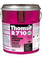 Двухкомпонентный полиуретановый клей Ceresit (Thomsit) R 710/ 10кг.