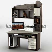 Стол компьютерный Тиса-27, фото 1