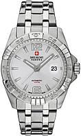 Швейцарские часы Swiss Military Hanowa 05-5184.04.001