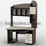 Стол компьютерный Тиса-27, фото 2