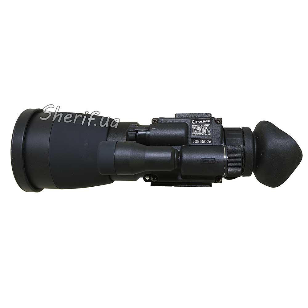 Прибор ночного видения Pulsar Challenger G2+ 3.5x56В