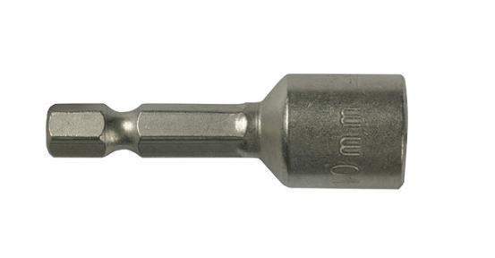 Насадка для шестигранной головки 10 х 50 мм