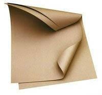 Бумага подпергамент