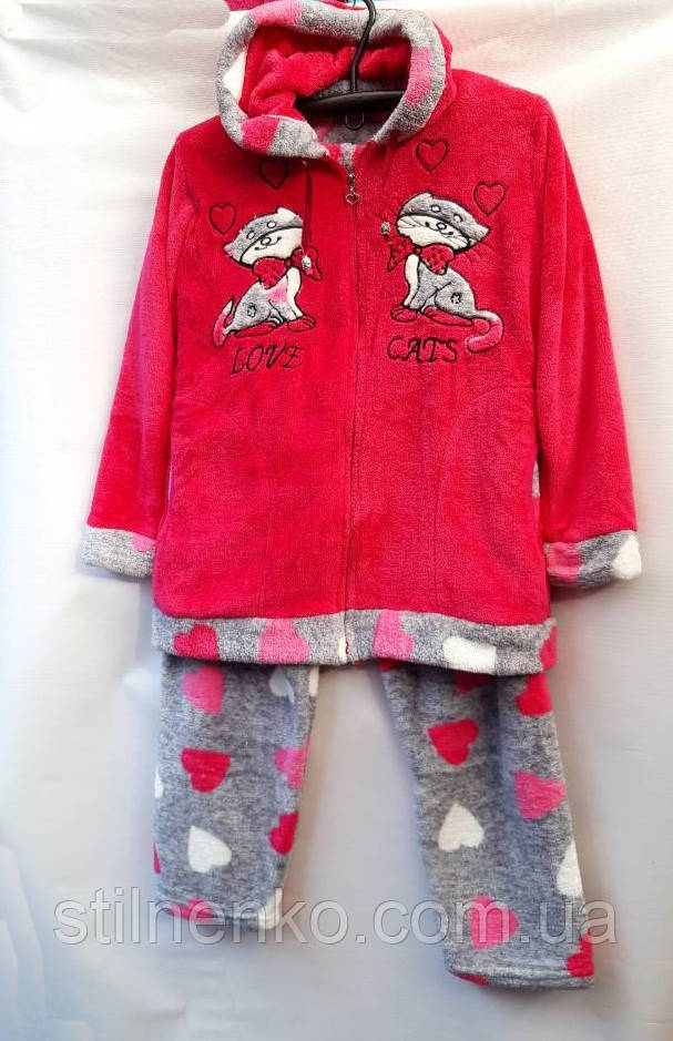 1cc32acec1804 Махровая женская пижама,Турция: продажа, цена в Одессе. пижамы ...