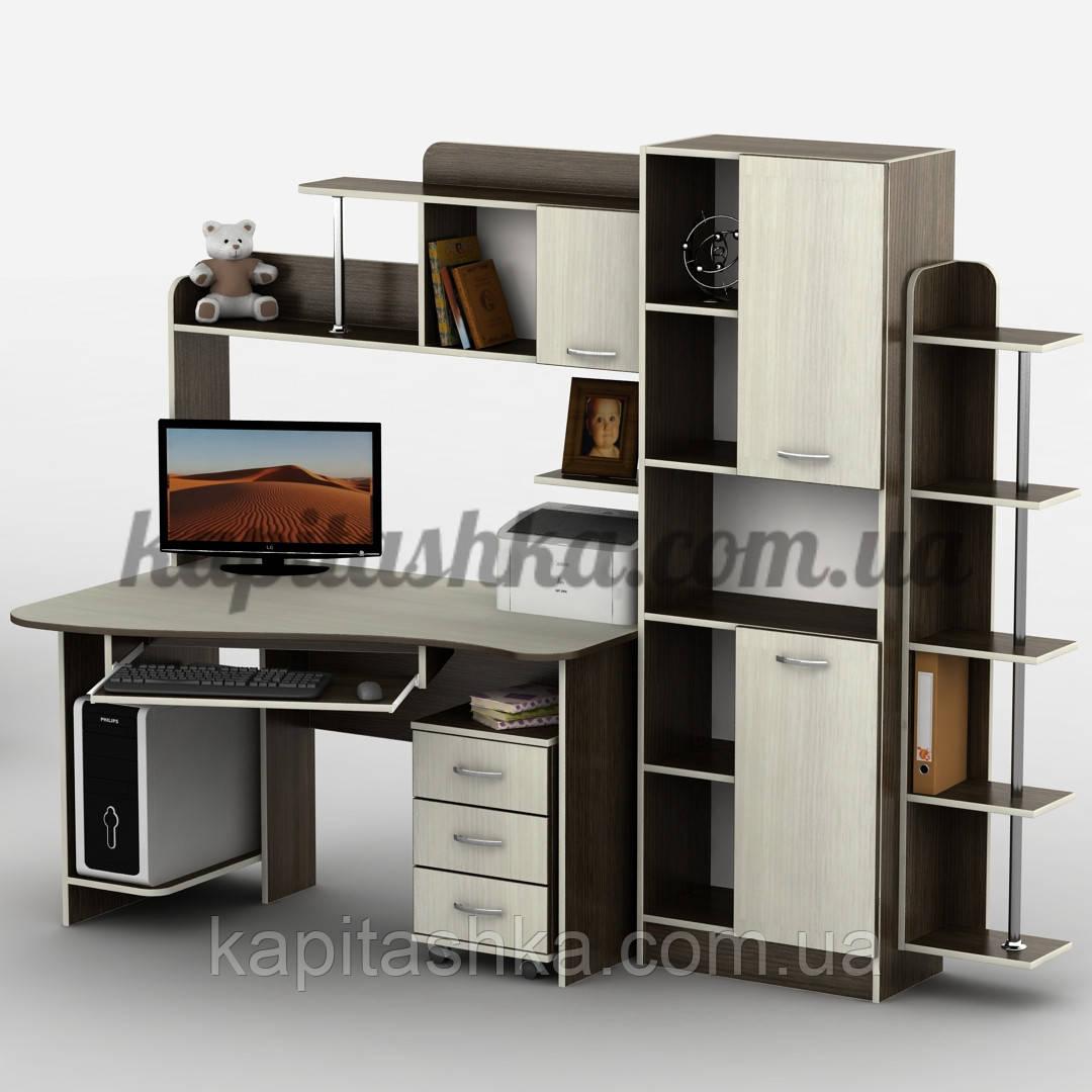 Стол компьютерный Тиса-29
