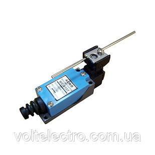 Кінцевий вимикач МЕ 8107 Аско