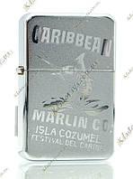 Зажигалка бензиновая «Caribbean»
