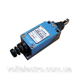 Кінцевий вимикач МЕ 8122