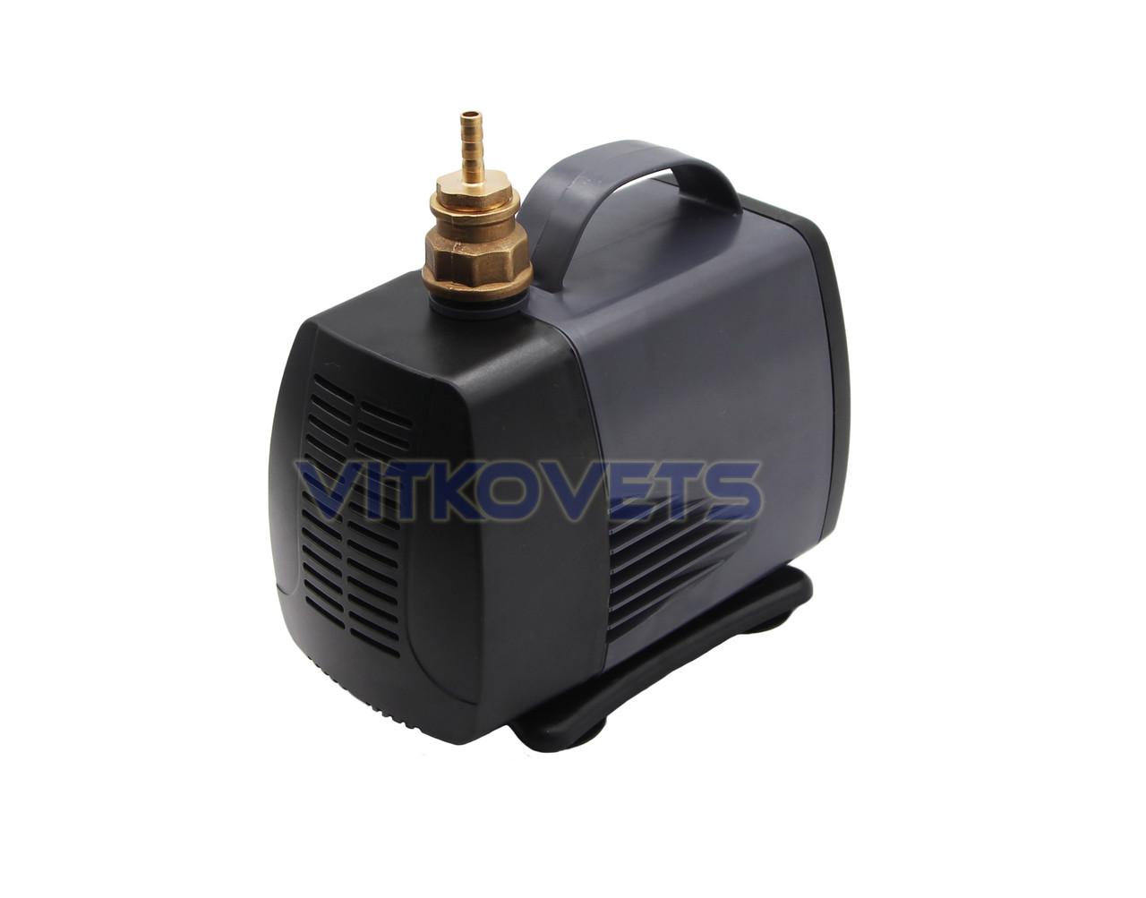 Погружной водяной насос DK-5000, 105W 220AC для охлаждения шпинделя