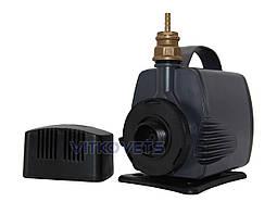 Погружной водяной насос DK-5000, 105W 220AC для охлаждения шпинделя, фото 3