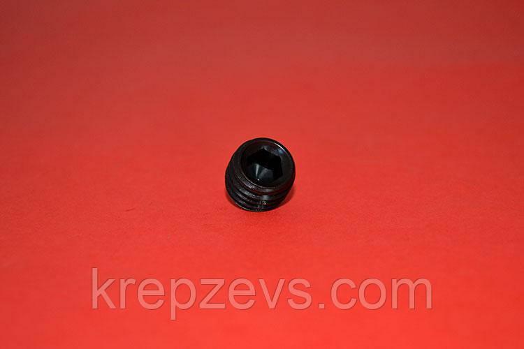 Винт М2 DIN 914 прочностью 10.9