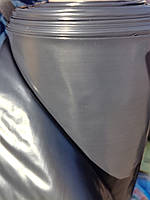 Пленка черная плиэтиленовая ,толщина 120мкм , размер 3мх50м ,вес 15 кг