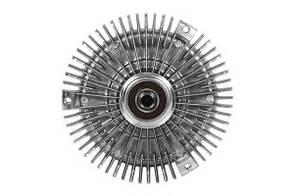 Вискомуфта вентилятора, фото 2