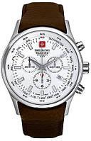 Швейцарские Часы Swiss Military Hanowa 06-4156.04.001.05