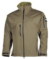 "Куртка тактична Soft Shell ""Australia"", MFH Німеччина"