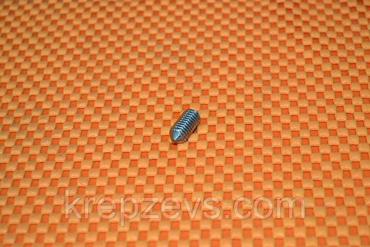 Винт М3 DIN 914 прочностью 10.9
