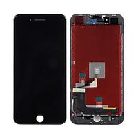 Оригинальный дисплей (модуль) + тачскрин (сенсор) для Apple iPhone 8 Plus (черный цвет)
