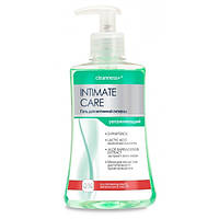 Гель для интимной гигиены Увлажняющий  Cleanness+ Intimate care 310 мл