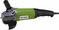 ✅Машина углошлифовальная Eltos  МШУ-125-1250