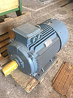 Электродвигатель АИР160М4 18,5 кВт 1500 об/мин, фото 1