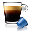 Кофе в капсулах Nespresso Vivalto Lungo 10 шт, фото 3