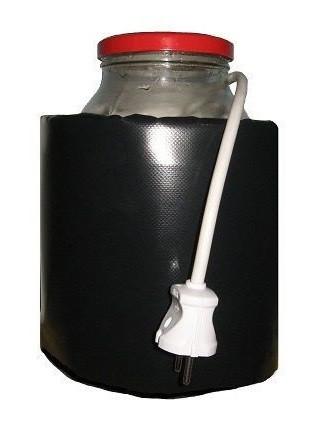 Декристаллизатор мёда для банки 3л.