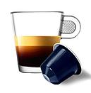 Кофе в капсулах Nespresso Kazaar 10 шт, фото 3
