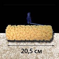 В017 - Поролоновый валик с эффектом тампонажа, фото 1