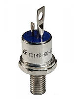 ТС142-80-6-4 (80A/600V) симістор штирьовий
