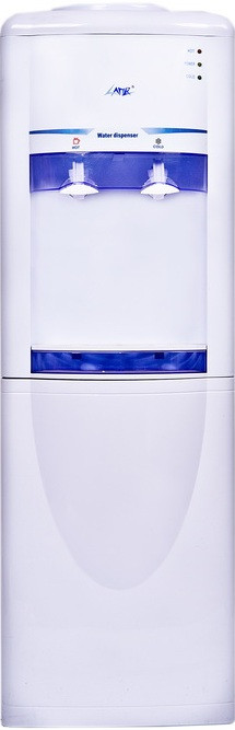 Rauder 0,5-5x16 White  (Электронное охлаждение)